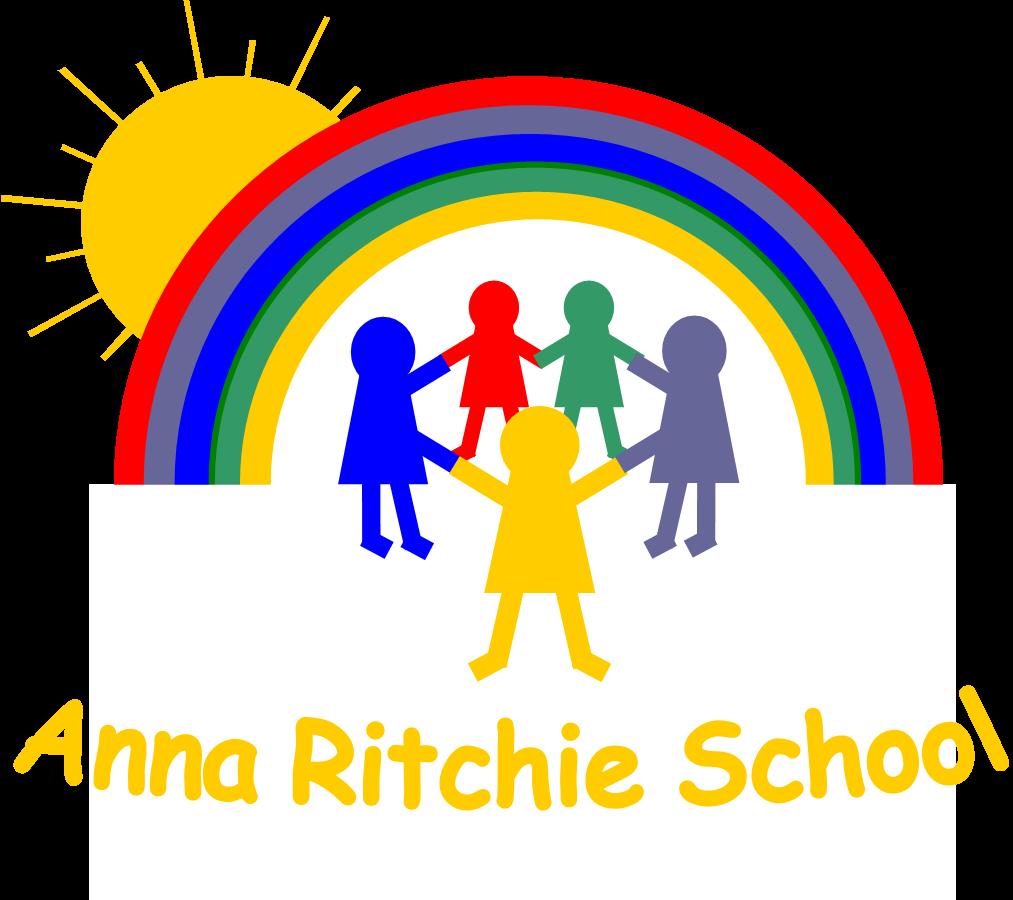 Anna Ritchie logo
